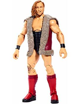 Wwe Gfj84, Pete Dunne Elite Collection Series #64 Action Figure, Multicolor by Wwe