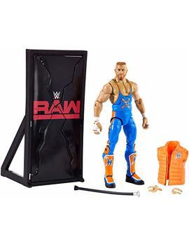 Wwe Elite Curt Hawkins Figure by Wwe