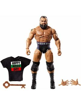Wwe Elite Collection Series #65 Rusev by Wwe