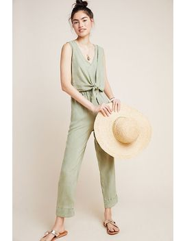 Cloth & Stone Erin Jumpsuit by Cloth & Stone
