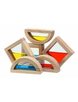 Plan Toy Water Blocks by Plan Toys