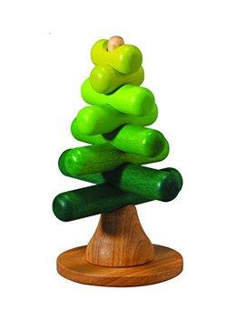 Plan Toys Stacking Tree by Plan Toys