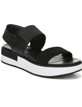 Carys Platform Sandal by Naturalizer