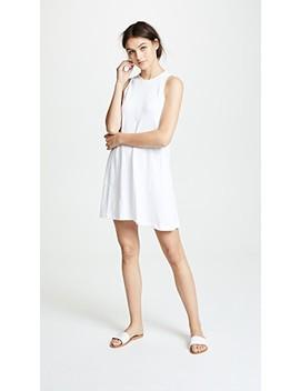 Phoebe A Line Dress by Nation Ltd