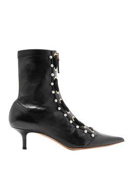 Altuzarra Ankle Boot   Footwear by Altuzarra