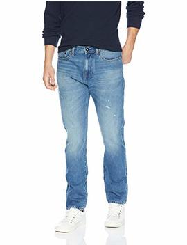 Amazon Brand   Goodthreads Men's Comfort Stretch Athletic Fit Jean by Goodthreads