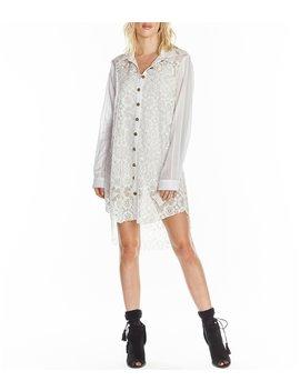 Princess Madeleine Shirt Dress by Aratta