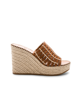 Prue Wedge by Dolce Vita