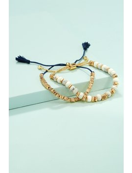 Anda Intention Wishing Bracelet by Stella&Dot