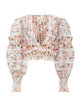 Zimmermann Bluse   Hemden by Zimmermann