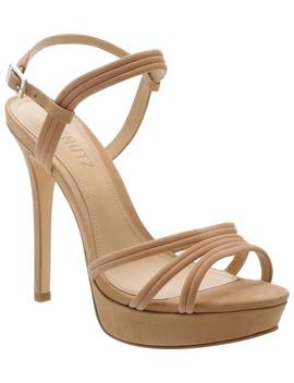 Bogga Platform Sandal by Schutz