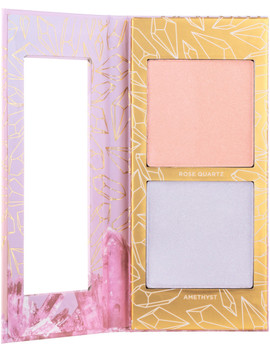 Crystal Dust Supercharged Highlighters by Pacifica