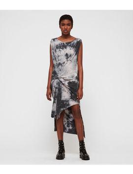 Dyetie Riviera Dress by Allsaints
