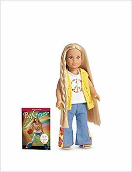 Julie 2014 Mini Doll (American Girl) by American Girl Editors