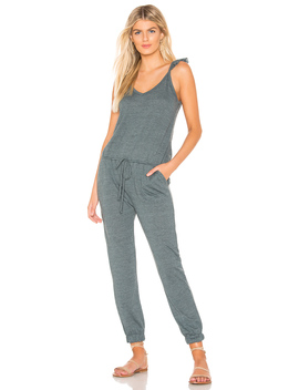 Flutter Cami Jumpsuit by Chaser