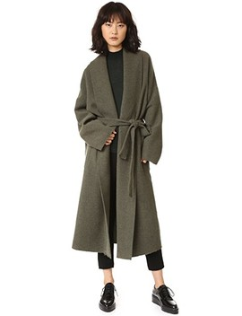 Laight Coat by Nili Lotan