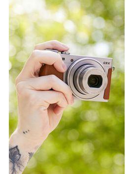 Canon Power Shot G9 X Mark Ii Digital Camera by Canon
