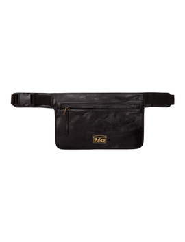 Black Holster Pouch by Aries
