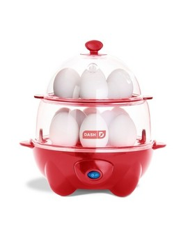 Dash Deluxe Egg Cooker by Dash