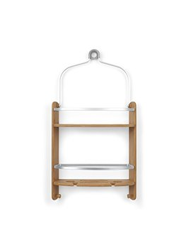 Umbra 1005787 390 Barrel Shower Caddy by Umbra