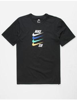 Nike Sb Futura Mens T Shirt by Nike Sb