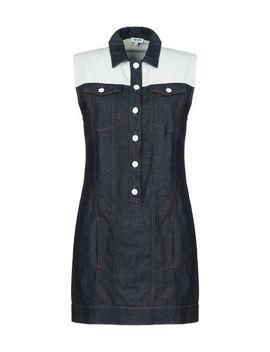 Kenzo Denim Dress   Dresses by Kenzo