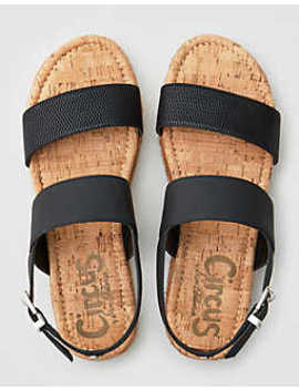 Sandalias Ani Circus By Sam Edelman by American Eagle Outfitters