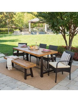 Betsys Outdoor 6 by Christopher Knight Home