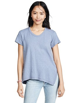 Slouchy Tunic by Wilt