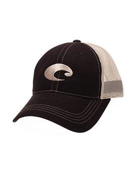 Costa Del Mar Mesh Hat by Costa Del Mar