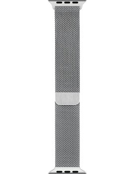 Milanese Loop For Apple Watch™ 40mm   Silver by Apple