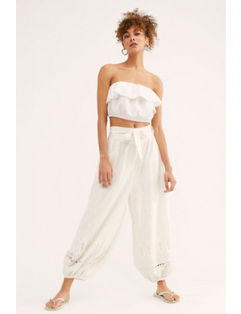 Delilah Bell Pants by Free People