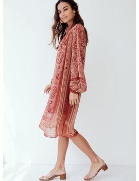 Solene Dress by Wilfred