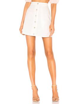 Isotta Skirt by Lpa