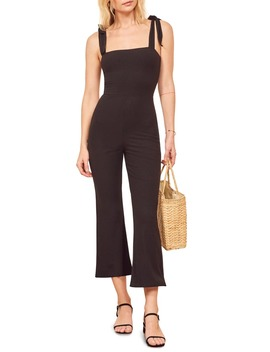 Wesley Jumpsuit by Reformation