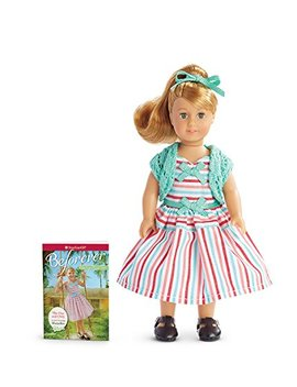 amer-girl-maryellen-mini-doll-&-book by amer-girl