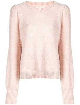 Crew Neck Jumper by Michael Michael Kors
