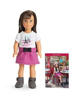 American Girl Girl Of The Year 2015 Mini Doll Brand New Grace Thomas by Unbranded