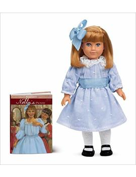 Nellie Mini Doll (American Girl) by American Girl Editors