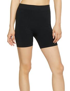 Seamless Bike Shorts | 7150041450002 by Rainbow