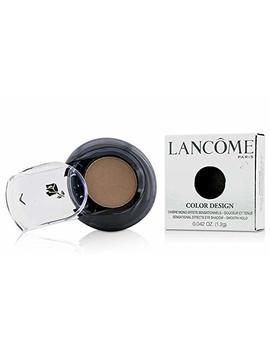 Lancome Color Design Eyeshadow # 110 Mochaccino (Us Version) 1.2g/0.042oz by Lancome Paris