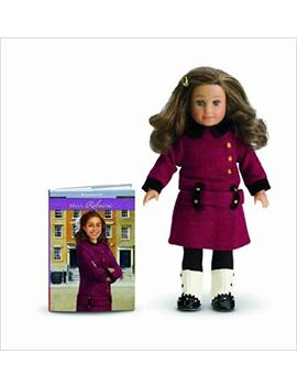 Rebecca Mini Doll (American Girl) by American Girl