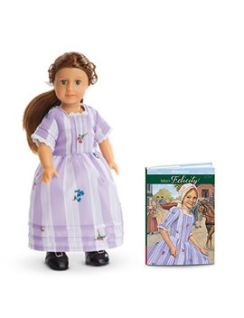 American Girl Felicity 6.5 Inch Mini Doll Beforever New by American Girl