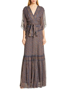 May Maxi Dress by Ba&Sh