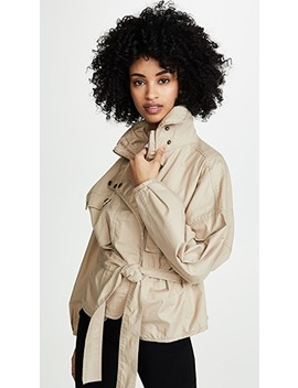 Kayla Canvas Jacket by Marissa Webb