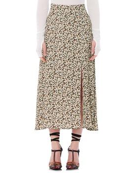 Devera Midi Skirt by Afrm