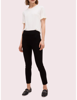 Bi Stretch Pant by Kate Spade