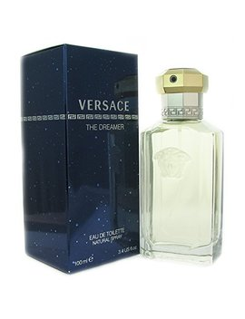 Gianni Versace Dreamer Eau De Toilette Spray For Men, 3.4 Fluid Ounce by Versace