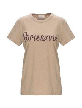 Maison KitsunÉ T Shirt   T Shirts And Tops by Maison KitsunÉ