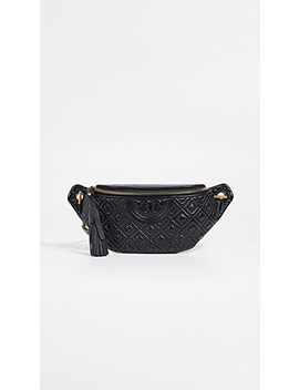 Fleming Belt Bag by Tory Burch